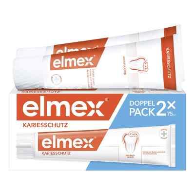 Elmex pasta do zębów, dwupak  zamów na apo-discounter.pl