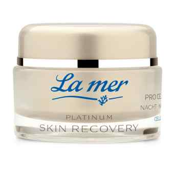 La Mer Platinum Skin krem regeneracyjny na noc perfum  zamów na apo-discounter.pl