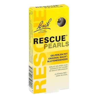 Rescue perełki dr Bacha