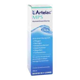 Artelac Mps Kontaktlinsenlösung  zamów na apo-discounter.pl