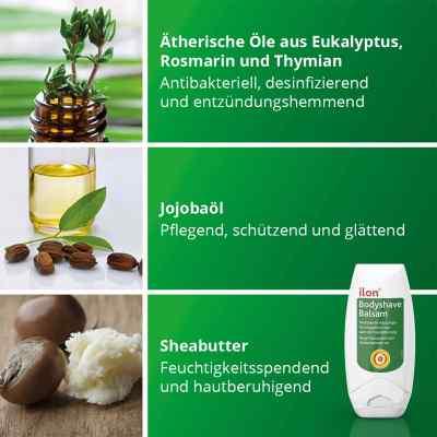 Ilon Bodyshave balsam   zamów na apo-discounter.pl