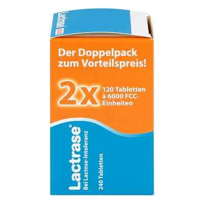Lactrase 6.000 Fcc Tbl.im Klickspender Doppelpack  zamów na apo-discounter.pl