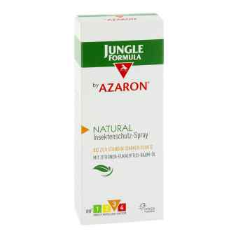 Jungle Formula by Azaron  spray przeciw insektom