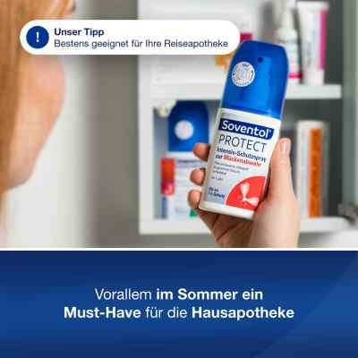 Soventol Protect intensywny spray na komary   zamów na apo-discounter.pl