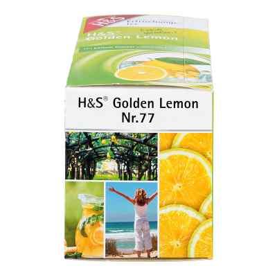 H&s Golden Lemon Filterbeutel  zamów na apo-discounter.pl