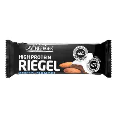 Layenberger Lowcarb.one Protein-riegel Kokos-mand.  zamów na apo-discounter.pl