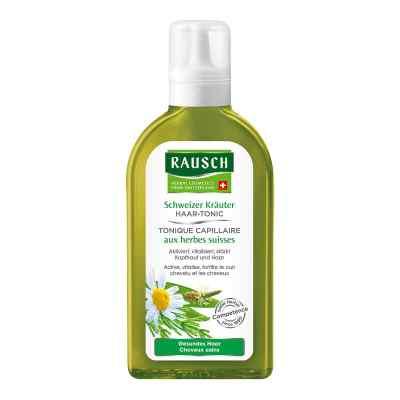 Rausch ziołowy tonik wzmacniający do włosów