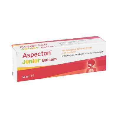 Aspecton Junior balsam dla dzieci