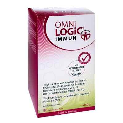 Omni Logic Immun Pulver  zamów na apo-discounter.pl