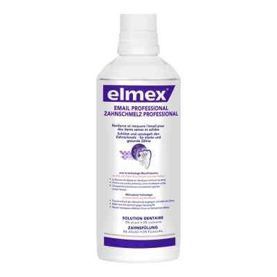 Elmex Professional płyn do płukania chroniący przed erozją  zamów na apo-discounter.pl