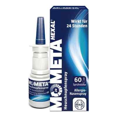 MometaHexal preparat na katar sienny 50[my]g, spray