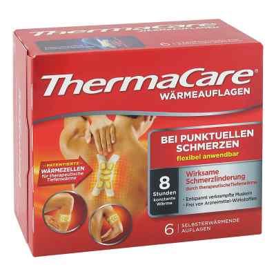 Thermacare flexible w wersji uniwersalnej  zamów na apo-discounter.pl