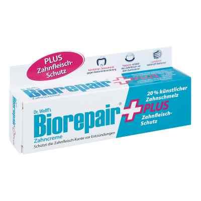 Biorepair plus pasta do zębów  zamów na apo-discounter.pl