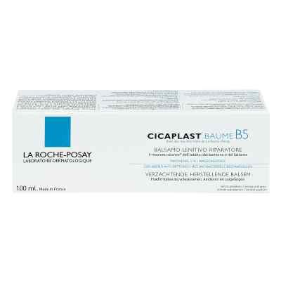 La Roche Posay Cicaplast Baume B5 balsam  zamów na apo-discounter.pl