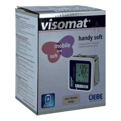 Visomat handy soft Handgelenk Blutdruckmessgerät  zamów na apo-discounter.pl