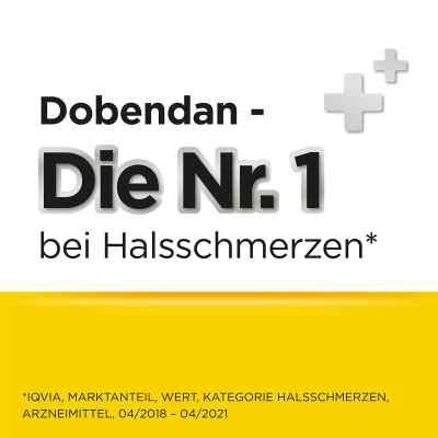 Dobensana Honig-u.zitronengeschm.1,2mg/0,6mg Lut.  zamów na apo-discounter.pl