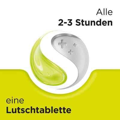 Dobensana Zuckerfrei Zitronengesc.1,2mg/0,6mg Lut.  zamów na apo-discounter.pl