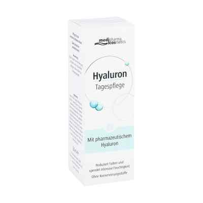 Medipharma Hyaluron krem na dzień  zamów na apo-discounter.pl