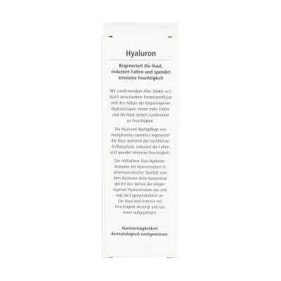Medipharma Hyaluron krem na noc  zamów na apo-discounter.pl