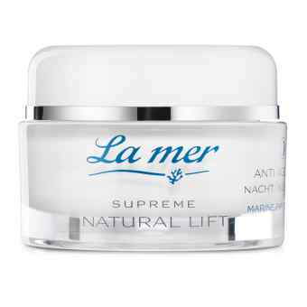 La Mer Supreme Nacht ohne Parfüm  zamów na apo-discounter.pl