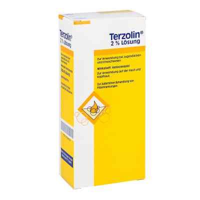 Terzolin 2% roztwór