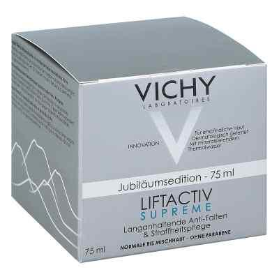Vichy Liftactiv Supreme skóra normalna krem na dzień