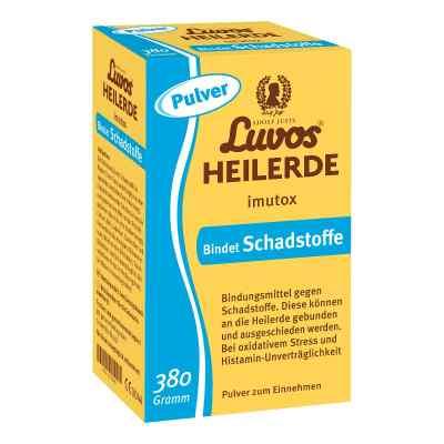 Luvos Heilerde imutox Pulver  zamów na apo-discounter.pl
