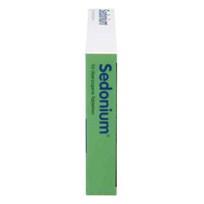 Sedonium überzogene Tabletten