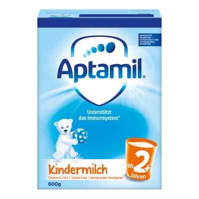 Aptamil Pronutra Mleko w proszku dla dzieci 2+  zamów na apo-discounter.pl