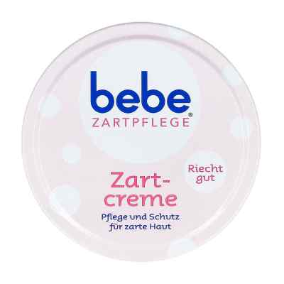 Bebe Zartpflege delikatny krem pielęgnacyjny  zamów na apo-discounter.pl