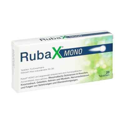 Rubax Mono Tabletten  zamów na apo-discounter.pl