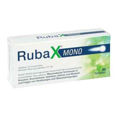 Rubax Mono  tabletki 100 mg