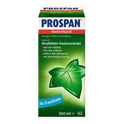Prospan Hustenliquid  zamów na apo-discounter.pl