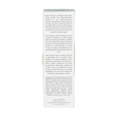 La Mer Platinum Skin Recov.pro Cell Augencr.o.par.