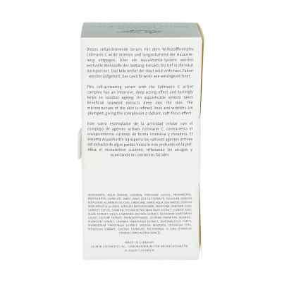 La Mer Platinum Skin Recov.pro Cell Serum mit Parfum