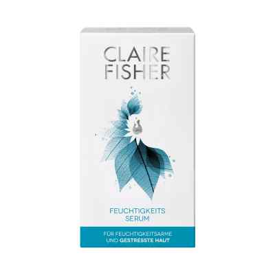Claire Fisher Feuchtigkeits-serum  zamów na apo-discounter.pl