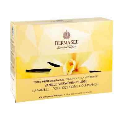 Dermasel Geschenkset Vanille