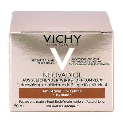 Vichy Neovadiol Kompleks krem na dzień skóra norm./miesz