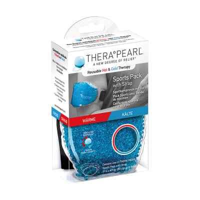 Thera°pearl Sport-kompresse mit Gurt warm & kalt