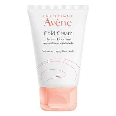 Avene Cold Cream Intensiv-handcreme  zamów na apo-discounter.pl
