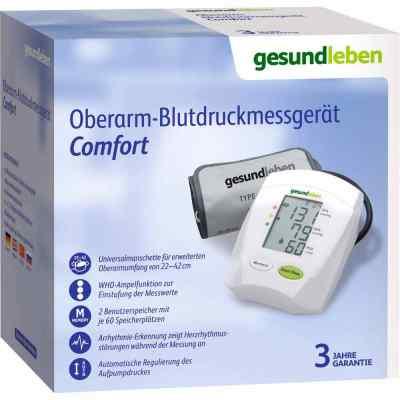 Gesund Leben Oberarm-blutdruckmessgerät Comfort  zamów na apo-discounter.pl