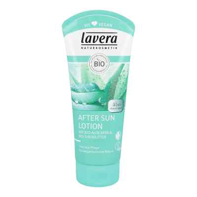 Lavera After Sun Lotion