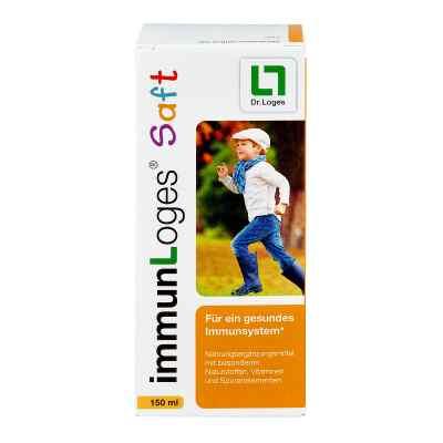 Immun Loges Saft   zamów na apo-discounter.pl