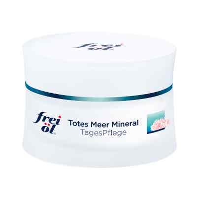 Frei öl Totes Meer Mineral krem na dzień  zamów na apo-discounter.pl