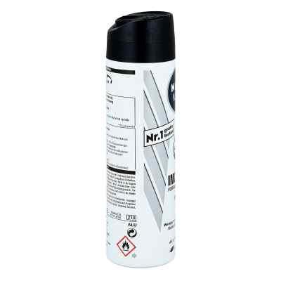 Nivea Men Deo Spray invisible black & white power  zamów na apo-discounter.pl