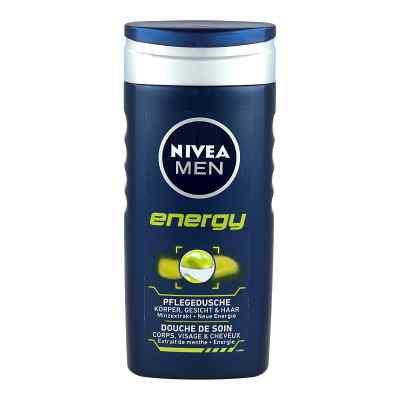 Nivea Men Energy żel pod prysznic  zamów na apo-discounter.pl