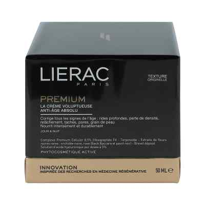 Lierac Premium reichhaltige Creme  zamów na apo-discounter.pl