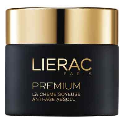 Lierac Premium seidige Creme  zamów na apo-discounter.pl