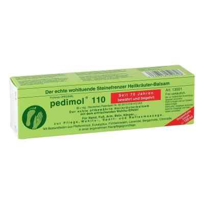Pedimol balsam do stóp  zamów na apo-discounter.pl