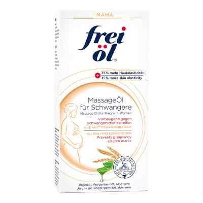 Frei öl Olejek do masażu dla kobiet w ciąży  zamów na apo-discounter.pl